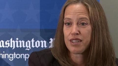 Teach for American founder Wendy Kopp (The Washington Post)