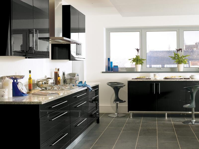 Matte Or Glossy Cabinets It S Not Just About Looks Byhyu 112 Build Your House Yourself University Byhyu