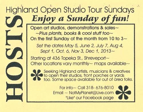 Highland Studio Tours: Su Stella by trudeau