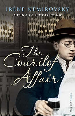 http://www.goodreads.com/book/show/1113161.The_Courilof_Affair