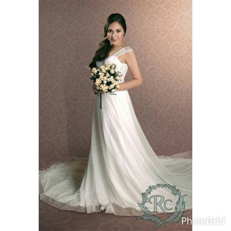 Marché Wedding Philippines   10 Wedding Gown Designers to