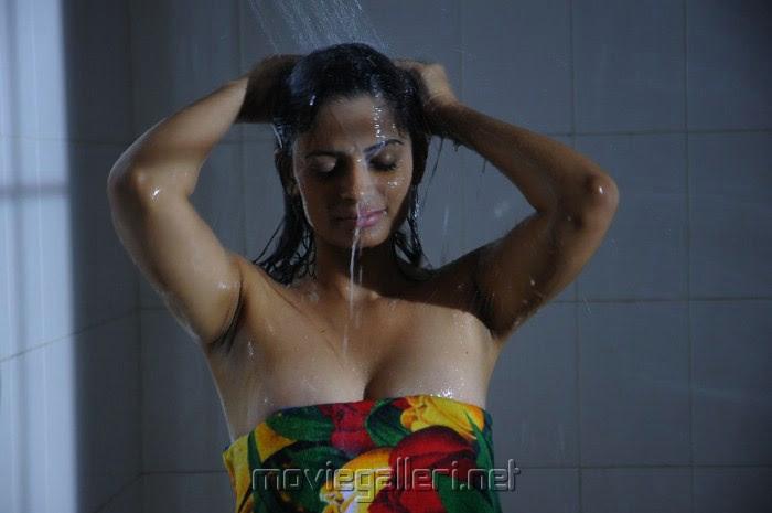 Anuhya Reddy Hot Wet Pics