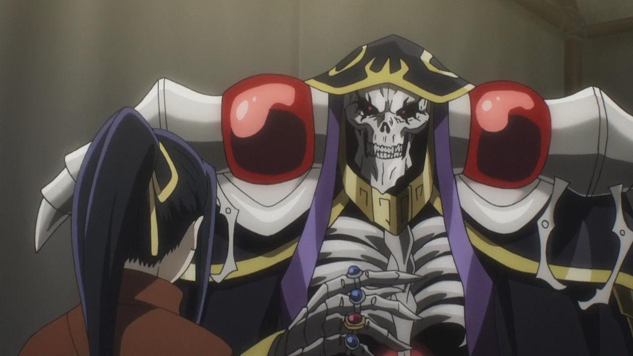 Overlord Season 3 Episode 7 Subtitle Indonesia