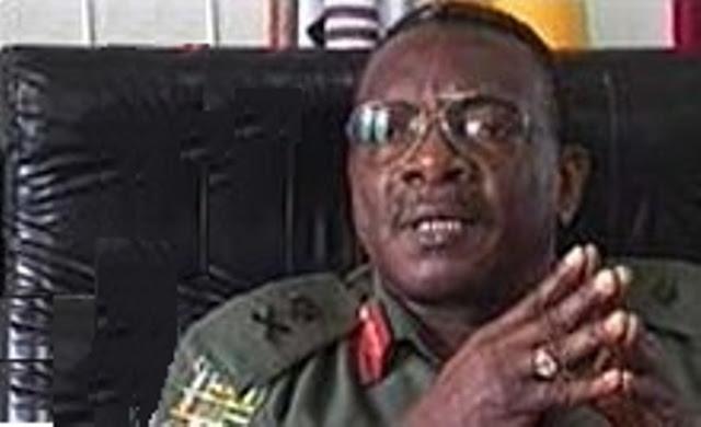 Late Gen. Victor Malu Buried Amid Tears