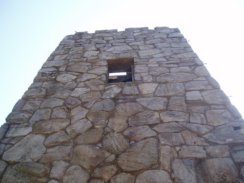 3rd floor observation window