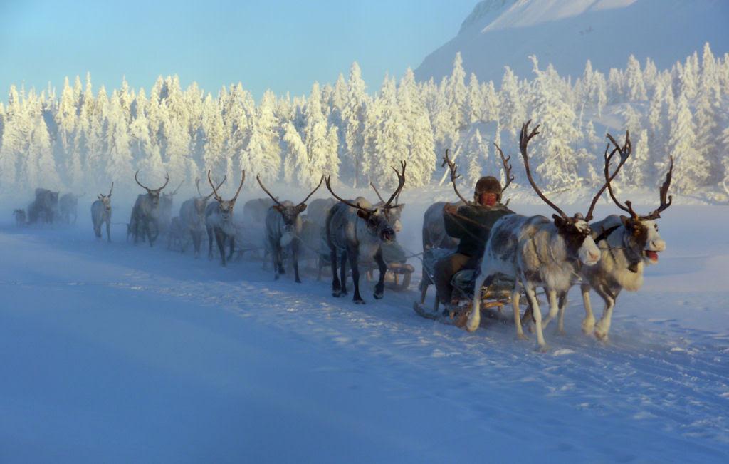Conheça Oimekon, o povoado mais frio do planeta 25