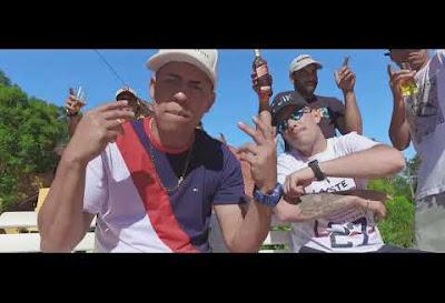 VIDEO: Mc Bruninho PRL - Well B13 - Voltei de Volvo