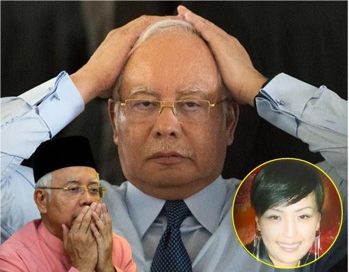 Najib Razak Worst Nightmare - Mongolian Altantuya Murder