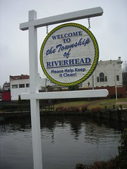 Riverhead, New York