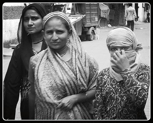 The Muslim Poor Seek Charity During Ramzan Time .. by firoze shakir photographerno1