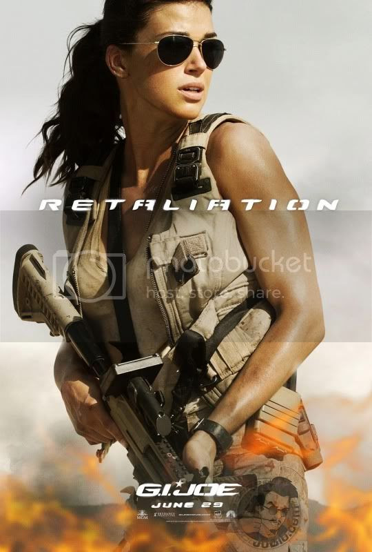 G.I. Joe 2 Retaliation photo: GI Joe Retaliation 2 gijoe_retaliation_ladyjaye2.jpg