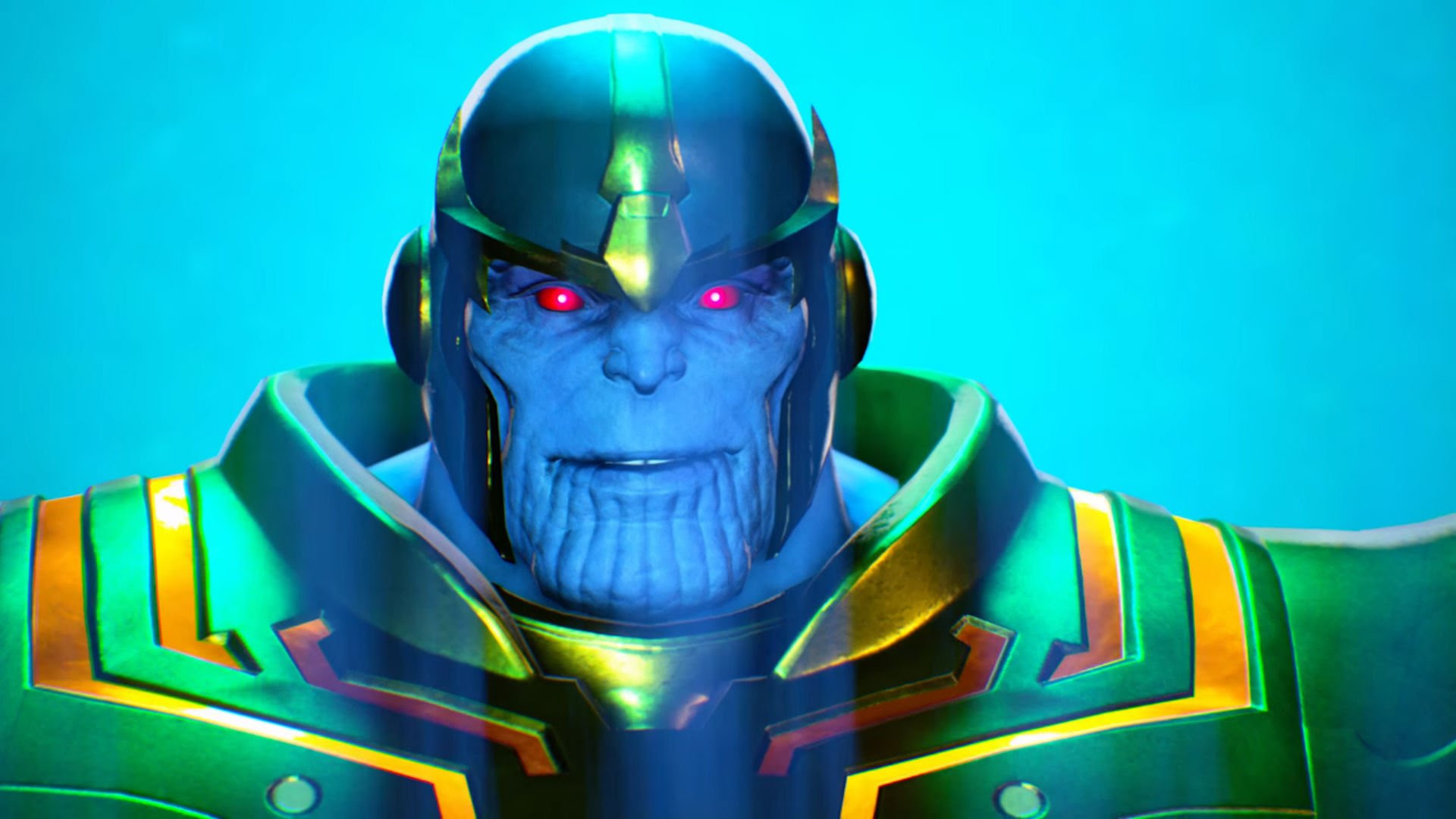 Marvel vs. Capcom: Infinite has limited potential screenshot