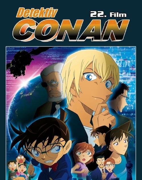 Detektiv Conan Online Anschauen