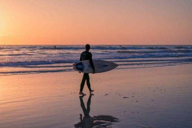 5 Great Things to Do on the Water in San Diego