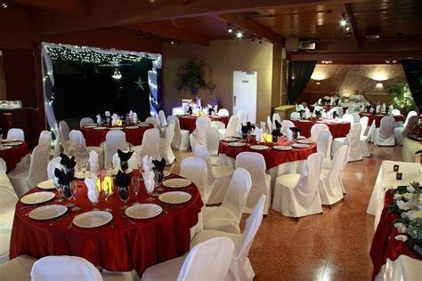 Allure Gardens: Wedding Receptions in Las Vegas for the