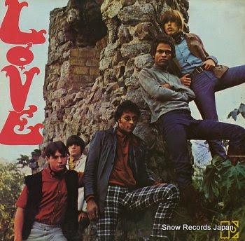 LOVE s/t
