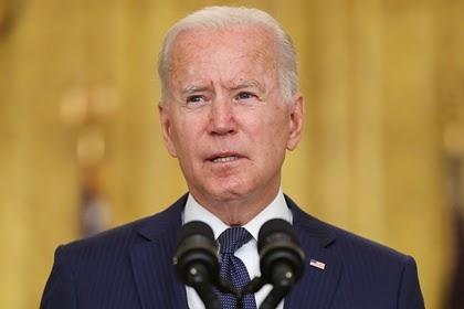 Байден поручил выделить Украине помощь за счет Пентагона