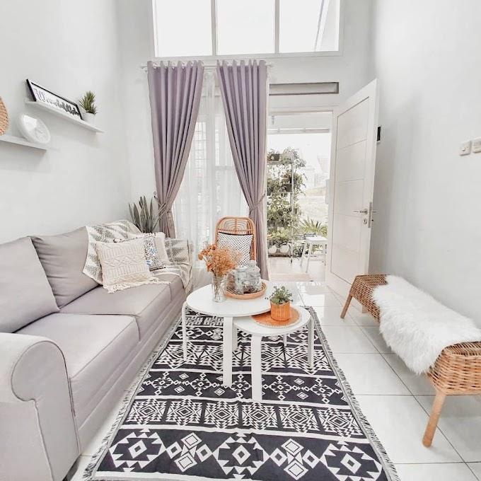 Penataan Ruang Tamu Minimalis Sederhana   Ide Rumah Minimalis