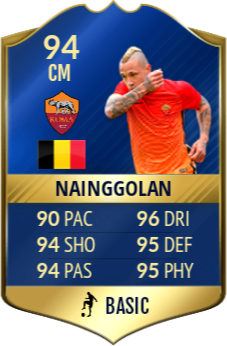 Team of the Week 23 Suggestions - Page 8 — FIFA Forums