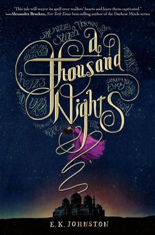 Resultado de imagen para a thousand of nights