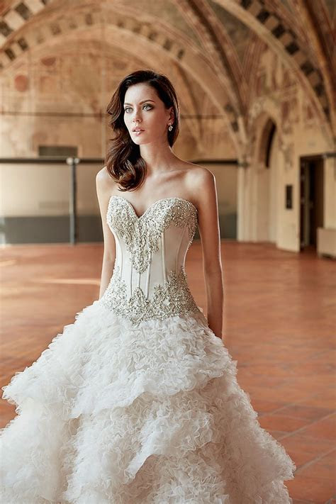 1874 best images about Wedding Dresses on Pinterest