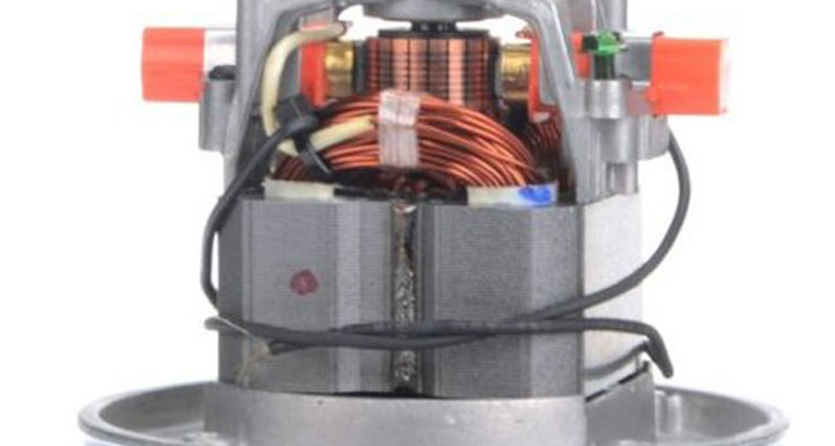 Uvw Ametek 9 Wire Motor Diagram