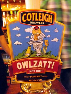 Cotleigh, Owlzatt, England