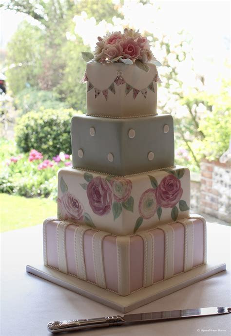 Real wedding cake ideas that you have to see!