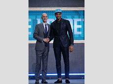 NBA Draft: The best and worst fashion from the 2019 NBA Draft