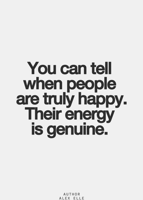 Quotes About Being Genuine 87 Quotes