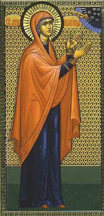 IMG ANNA the Profetess, Daughter of Phanuel