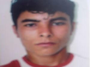José Elielson Chaves, de 25 anos, desaparecido na explosão em Macapá (Foto: Dyepeson Martins/G1)