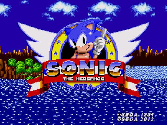 Resultado de imagen para Sonic The Hedgehog™