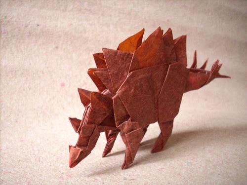 Estegosaurus (Stegosaurus)