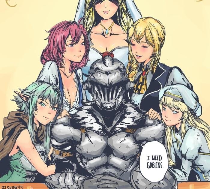 The Goblin Cave Anime / Yaoi Com Guys I Badly Want To ...