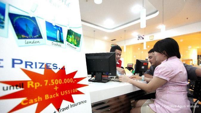 INFO BUDIDAYA: Bisnis agen wisata ke luar negeri kian ...