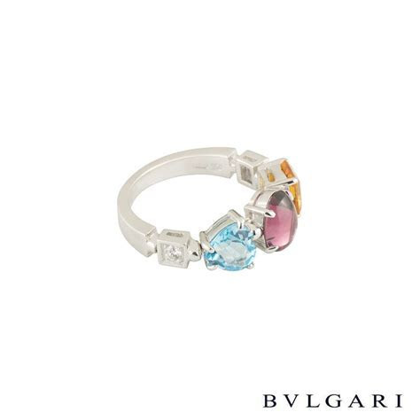 Bvlgari Allegra Ring