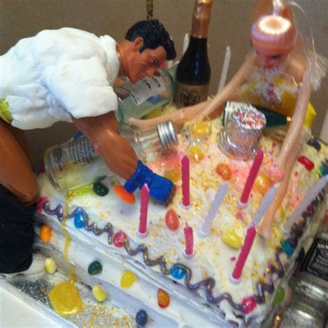 35 best Birthday cakes images on Pinterest   Birthdays
