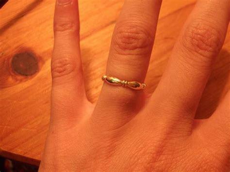Wedding rings for beautiful women