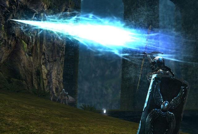 Dark Souls 1 How To Get Attunement Slots