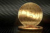 Nilai Bitcoin Bergerak Menuju Rp 135 Juta