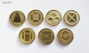 KoraCat - Battle Frontier Symbols