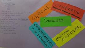 Conceptes. Foto de la Trobada de Vilanova i la Geltrú