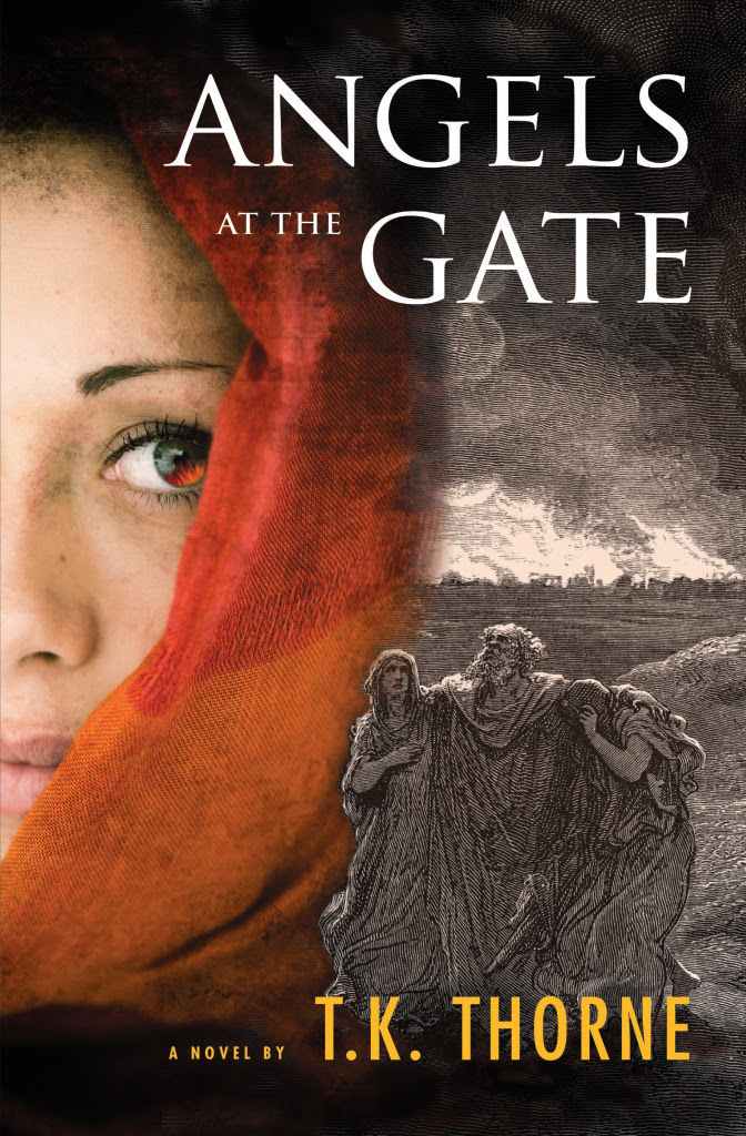02_Angels at the Gate_Cover
