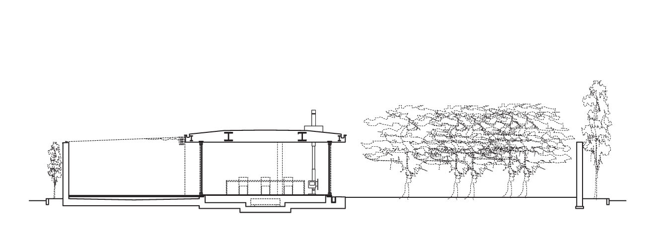 house,casa,Double-Courtyard-House,Tezuka-Architects,arquitectura