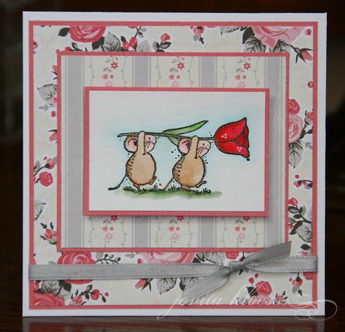 Tulip Mice
