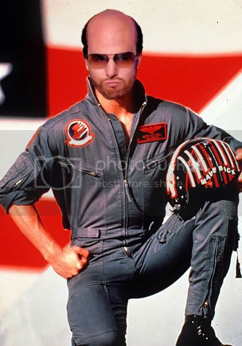 tom cruise top gun pictures. Re: Tom Cruise Wants to Shoot