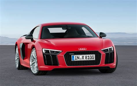 2016 Audi R8 e tron 3 Wallpaper   HD Car Wallpapers
