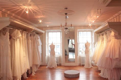 Ivory and Pearl Bridal Boutique Bridal Shop Wedding