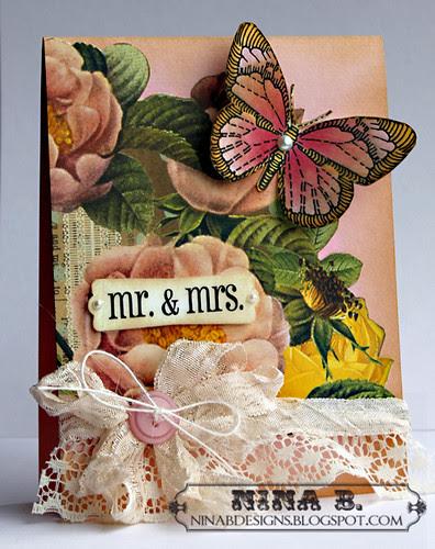 NR Butterfly